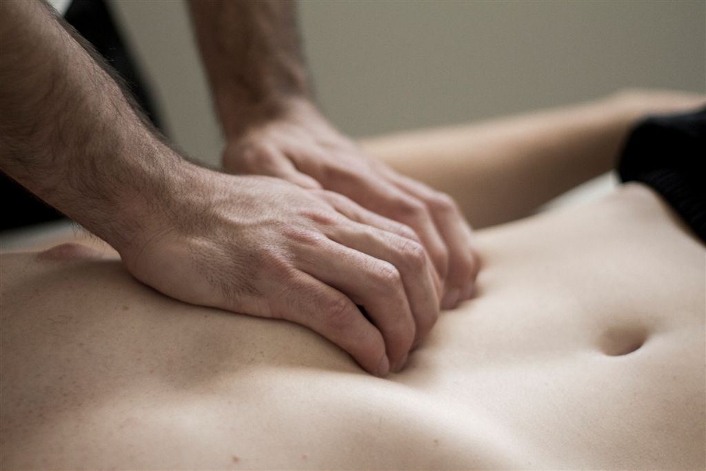 FISIOTERAPIA OSTEOPATÍA VISCERAL PAMPLONA